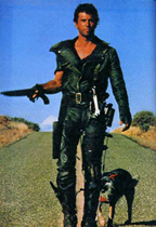Road Warrior Flick 1985